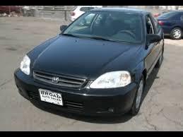 honda civic 2000 ex. Delighful Honda 2000 Honda Civic EX Coupe On Ex H