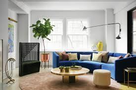 Modern Design Nyc Nyc Apartment Renovation Gives Prewar Unit A Modern Update