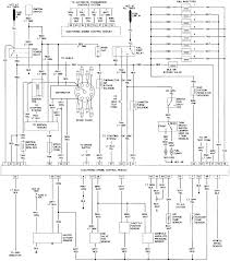 1991 ford f150 fuse diagram ford 4x4 wiring diagram ford v6