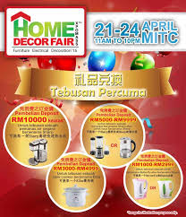 Small Picture Home Decor Fair Melaka 2017 Best Home Decor