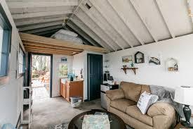The Designers Show House Includes A Tiny House Curbed Detroit - Show homes interior design