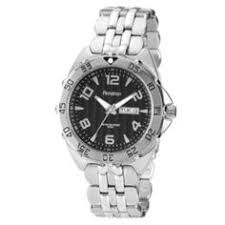 armitron® mens crystal accent watch found at jcpenney jewelry armitron mens black dial stainless steel watch