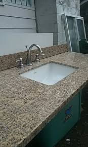 granite countertop with american standard sink and moen faucet for in auburn wa