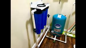 How To Remove Sulfur Smell From Water Get Rid Of Rotten Egg Smell Iron In Water Big Blue Filters Great For Wells Works Amazing