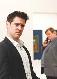 best in bruges images martin mcdonagh colin colin farrell and brendan gleeson in the martin mcdonagh masterpiece in bruges