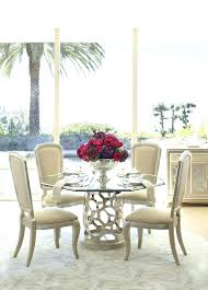 circular glass table top round glass dining table inch rectangular glass dining table circle glass top