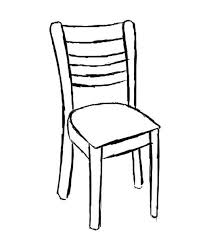 Beautiful School Chair Drawing Image Result For To Design Inspiration