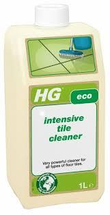 <b>HG</b> Интенсивное <b>средство</b> для чистки керамической плитки <b>ЭКО</b>