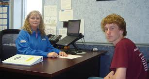 nd annual central noble hire technology job shadow experience busche job shadow 2