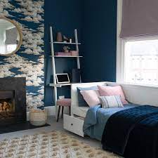 Blue bedroom ideas – see how shades ...
