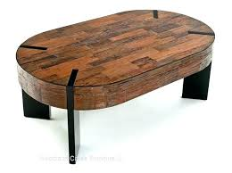 decoration modern wooden oval coffee table round rustic modern round rustic coffee table rustic coffee table