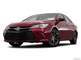 2017 Toyota Camry for sale near San Diego | Toyota of El Cajon