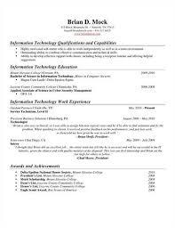 ... Interesting Ideas Mock Resume 9 Resume Template Builder Inside Mock  Cover Letter ...