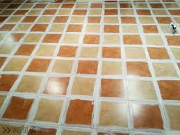 tile paint colorspainted tile floorno really  Make Do and DIY