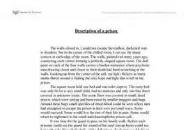 descriptive essay about a special person