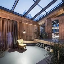 Messnerhaus Von Architekt Stefan Rier Viel Luft Nach Oben