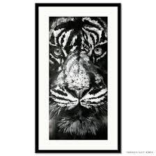 楽天市場虎 絵画の通販