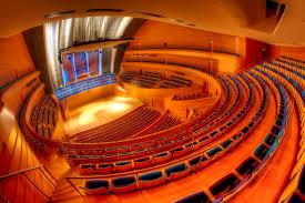 Arlene Schnitzer Concert Hall Seating Chart Helsinki Ice