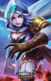 33+] Mobile Legends Android Wallpapers ...