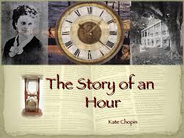 story of an hour kate chopin kate chopin the story of an hour