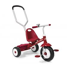 radio flyer tricycle recall deluxe steer stroll trike kids bikes tricycles radio flyer