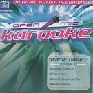 Stacie Orrico Karaoke, Vol. 1