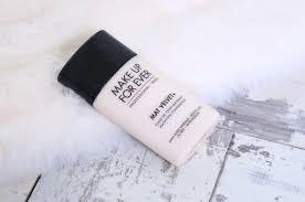 make up forever matt velvet foundation review tuesday 10 february 2016