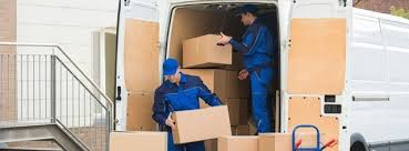 Commercial Moving | Minute Man Moving