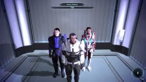 bonus clip elevator talk mass effect full hd bonus clip elevator talk mass effect 1 full hd