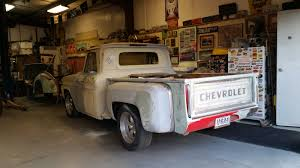 1960-1966 Chevy/GMC Pickup Truck Restoration/Modification ...