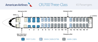Crj900 Aircraft Seating Chart Aircraft Skywest Airlines