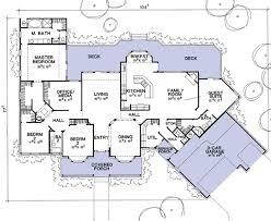 floor plans with detached in law suite