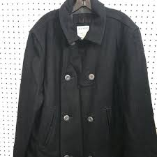 wool pea coat mens old navy double ted wool pea coat mens navy wool pea coat
