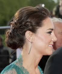 Look Da Star Le Acconciature Bon Ton Di Kate Middleton Hairadvisor