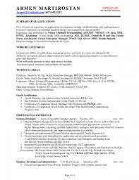 Sql Developer Resume 8 Sql Developer Resume 7 Nice Pl Sql Developer Resume  10 Oracle Plsql Raji Example ...