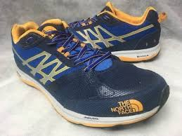 The North Face Mens Ultra Guide Running Shoes Us Size 12