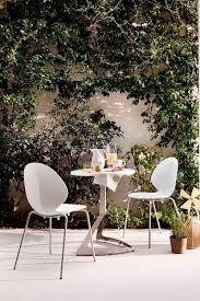 Basil Design Studio Contemporary Chair Upholstered Swivel Ergonomic