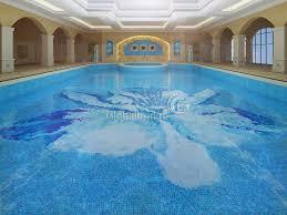 amazing hand made mosaic pattern swimming pool mosaic puzzle glass mosaic mu