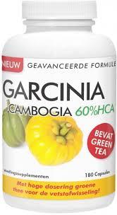 Is Pure garcinia, cambogia / Slimhca