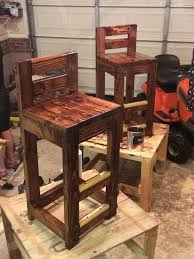 pallet bar dimensions. best 25+ outdoor bar stools ideas on pinterest | industrial stools, pallet and designer dimensions