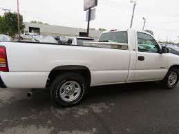2001 Chevrolet Silverado 1500 1-OWNER CLEAN CARFAX 2001 CHEVY ...