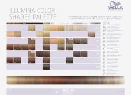Framesi Eclectic Hair Color Chart Lajulak Org