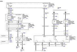 2002 ford wiring diagram 2002 ford e250 fuse box data wiring medium resolution of 2002 f 150 wiring diagram 5 4l 4x4 the maf so i 2002