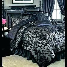 purple damask bedding black and white damask bedding full purple damask bedding and gray crib black