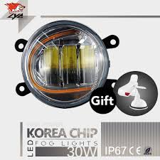 Jeep Lights For Sale Lyc 1set For Toyota Wish Lamp For Nissan Fog Drl Round Fog