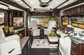 Most popular rv camper van decorating ideas Camper Trailer This Palace On Wheels Will Make You Forget You Ever Evacuated Your Neighborhoodbut It Might Not Be The Most Practical For Longterm Survival Parked In Paradise Can Conventional Rvs Work In Bugout Scenario Recoil Offgrid