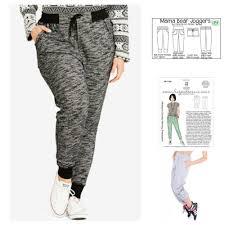 Jogger Pants Pattern Awesome Design Inspiration
