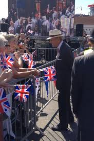Prime minister justin trudeau also announced on saturday that canada will donate $200. Prince Philip S Loyalty To The Queen To Be Praised During Windsor Castle Funeral Isle Of Wight Radio