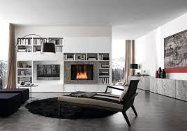 Small Picture 21 Modern fireplaces Characteristics And Interior Dcor Ideas