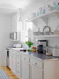 Beachy Cottage Makes A Comeback HGTV - White beach house interiors